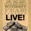Ask Without Fear! LIVE - A full day fundraising training for nonprofit leaders and boards