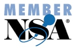 Marc A. Pitman is an official member of NSA, the National Speakers Association