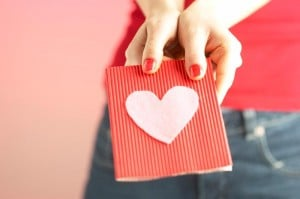 Valentine Day for nonprofit fundraisers