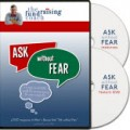 Image of Ask Without Fear DVD & Resource CD- Fundraising training on demand