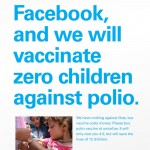 UNICEF Ad Against Slacktivists