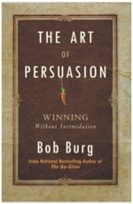 5 Top Fundraising Books Summer Reading List - Art of Persuasion