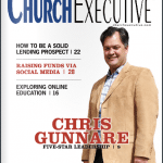 Church Executive- Raising Funds Through Social Media