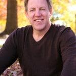 Steve Shadrach - Raising money for Christian ministry