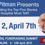 Hospital Fundraising Summit https://ov213.isrefer.com/go/hfs15reg/marcapitman/