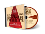 Creating Donor Evangelists for Nonprofits