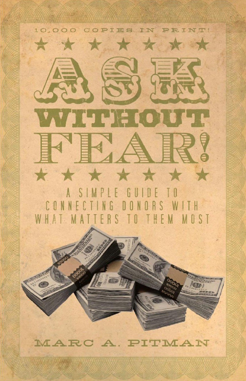 Ask Without Fear! Cover
